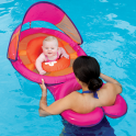 BABY SPRING FLOAT SUN CANOPY™ - MOMMY & ME