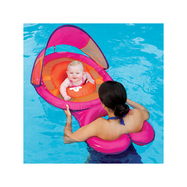 The Swim Shoppe Swimways Baby Pool Floats In Singapore
