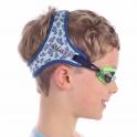 BLUE SUBMARINE FROGGLEZ® - TINTED LENS