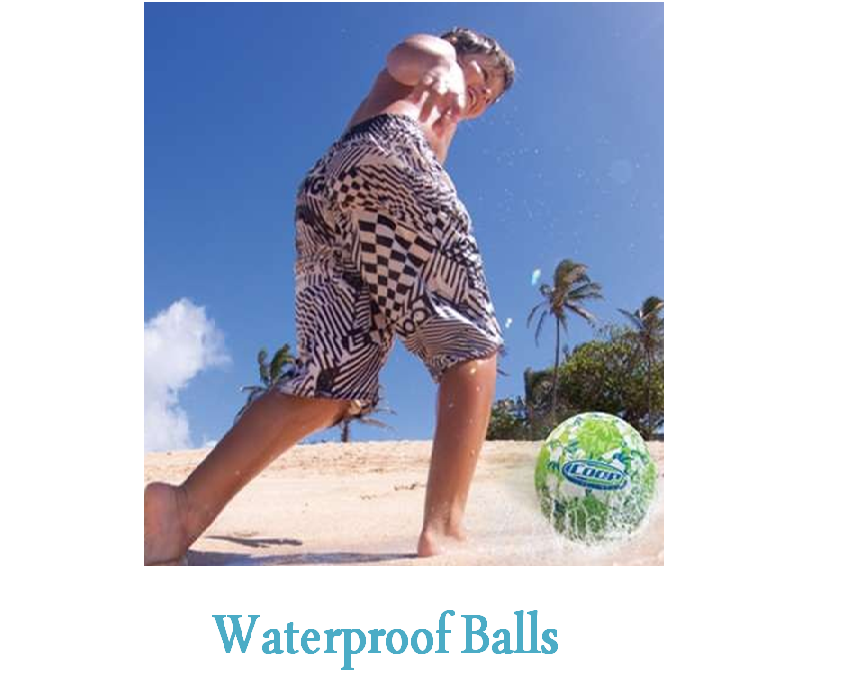 COOP Waterproof Balls